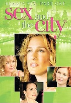 Sex And The City saison 6